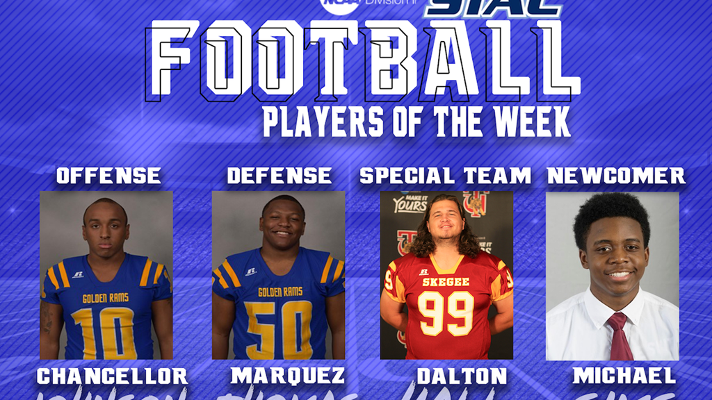 size 40 142c5 02782 Week 2: Football Players of the Week - the SIAC